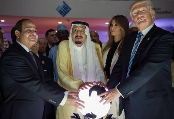 پرده برداری نیویورکر از جزئیات تبانی زیرکانه و محرمانه امارات، ...