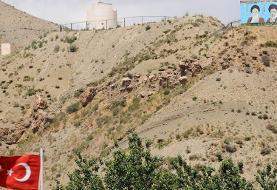 ترکیه مرزهای خود با ایران را بست