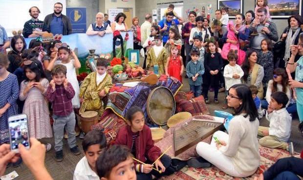 آی قصه قصه قصه: داستان و کتاب های قصه فارسی برای کودکان ۲ تا ۴ سال