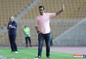 فدراسیون فوتبال، تیم علی کریمی را ۱۰۰میلیون جریمه کرد!