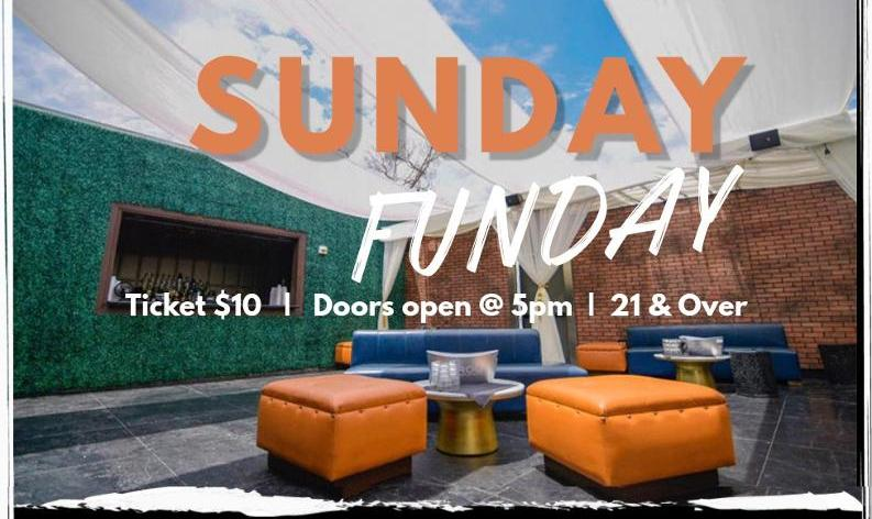 Special Promotion: Persian Sunday Funday