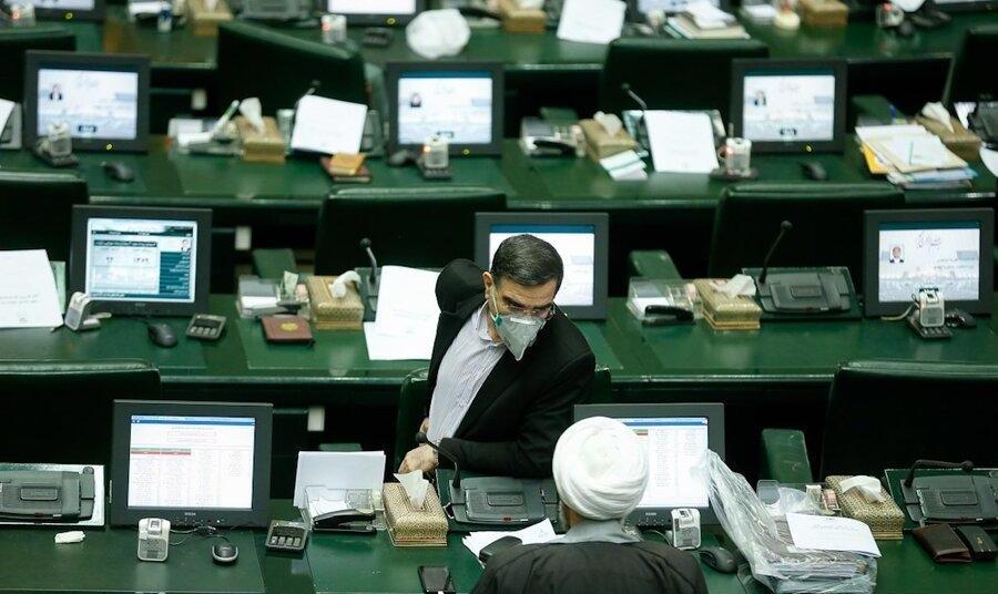 مخالفت نمایندگان مجلس با تعطیلی یک ماهه کشور