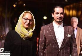 از مهناز افشار تا رامبد جوان و آزاده نامداری: ازدواج های ناموفق و موفق در میان هنرمندان  معروف ایران