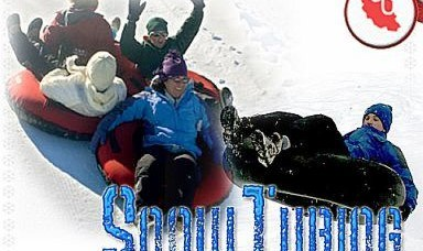 First official Snow Tubing Event (POSTPONED)