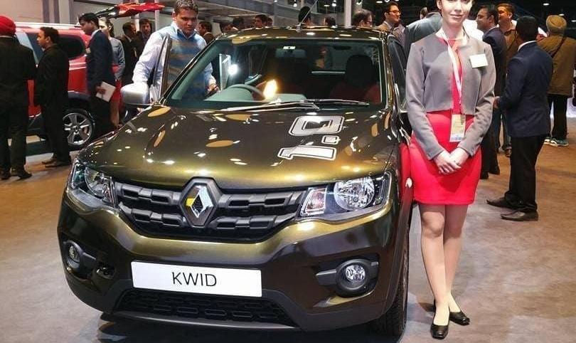 شل کن سفت کن رنو: احتمال بازگشت خودروساز فرانسوی به ایران