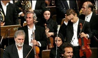 كنسرت شهرداد روحاني