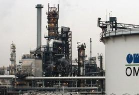 گروه انرژی OMV اتریش به پروژه ایران ادامه میدهد