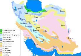 The Future of Extreme Climate in Iran, A Scientific Model