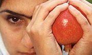 Screening of Tehran Has No More Pomegranates