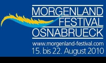 Nader Mashayekhi and Iranian Artists in Morgenland Festival Osnabrück