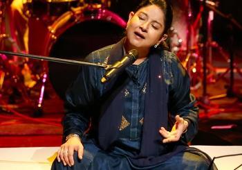 کنسرت زیبای زیلا خان با اقتباس از ...