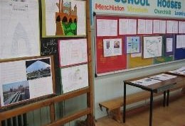 Edinburgh Persian School Arts Exhibition