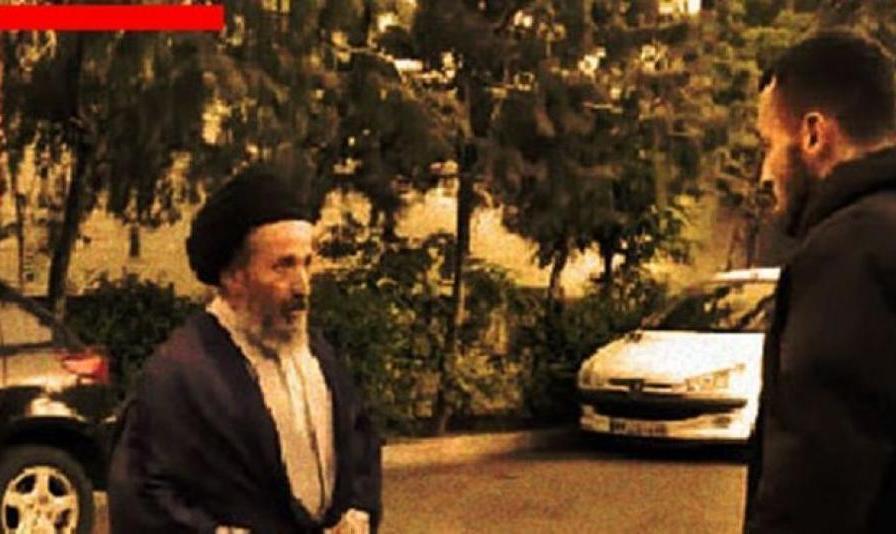 ماجرای کلیپ سیلی زدن یک جوان در بندر کیاشهر آستانه اشرفیه به یک روحانی