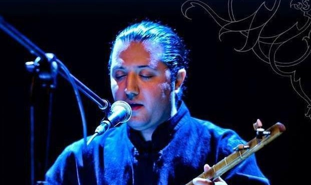 Hamed Nikpay Live in San Diego