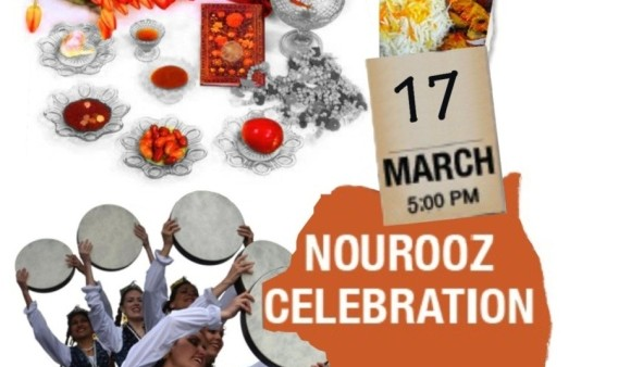 Nowruz Celebration at the University of Delaware