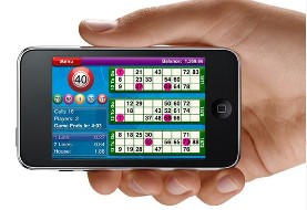 Mobile Phone Users as Gamers: Mobile Bingo's popularity