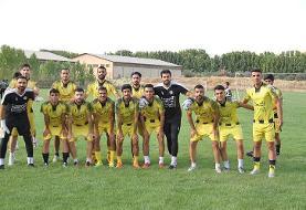 بحران کرونا در فجر سپاسی شیراز:  آزمایش ۱۸ نفر مثبت شد