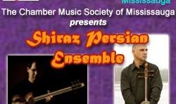 Shiraz Ensemble Concert
