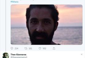 ویدئو: سیاستمدار نژاد پرست یونانی پناهنده ایرانی را میمون خواند و اخراج شد