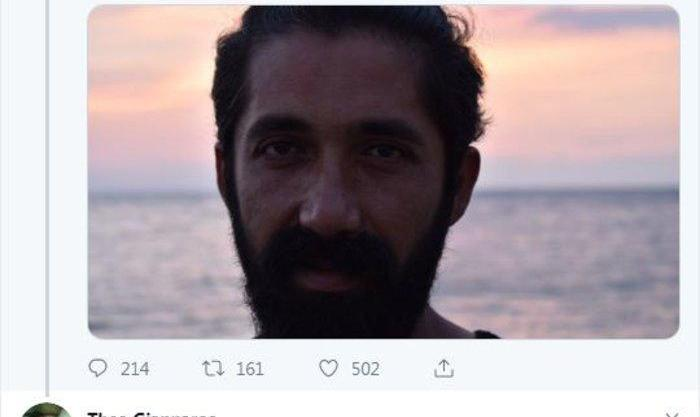 ویدئو: سیاستمدار نژاد پرست یونانی پناهنده ایرانی را میمون خواند و ...