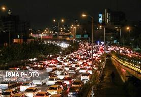 علت تیراندازی و تعقیب و گریز شب گذشته در چند نقطه از تهران چه بود؟