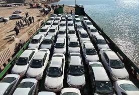 ورود خودروی جدید امکان پذیر نیست! خودروهای گمرکی ترخیص می شوند