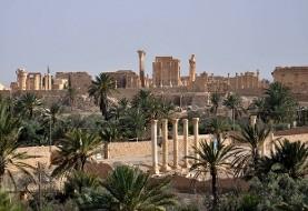 در حمله داعش به تدمر ۲۶ نیروی ارتش سوریه و چند ایرانی کشته شدند