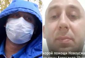 پدیده عجیب سقوط پزشکان از پنجره بیمارستانها در روسیه! شولپف: برغم ابتلا به ویروس کرونا مسئولان مجبورم کردند کار کنم!