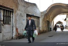 تغییر عجیب خط فقر در تهران در دو سال گذشته از ۲.۵ به ۴.۵ میلیون تومان! نمودار