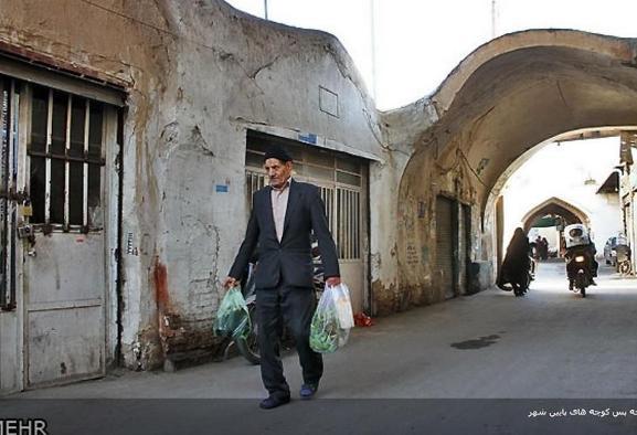 نداریم، نمی خریم، نمی خوریم! گزارشی از چند محله جنوب غربی تهران پس ...