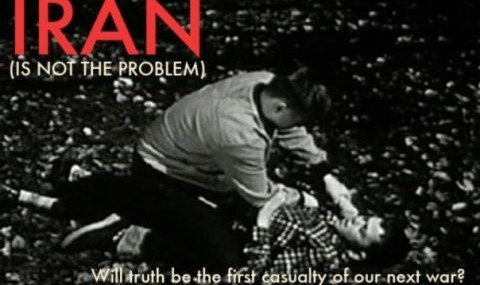 Film Screening: IRAN: Is Not the Problem!