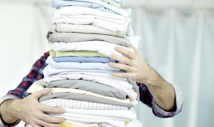 مراقب خشکشوییهای اینترنتی باشید: شستشوی لباسهای مردم با ملحفههای عفونی بیمارستان!