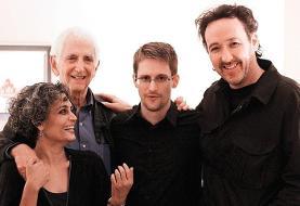 اسنودن و کیوزک: به یاری اهل قلم و خبرنگاران بیایید! اذیت و آزار در سال ۲۰۱۹ ادامه داشت