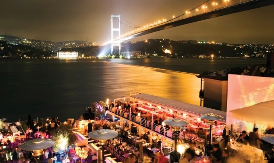 اتحادیه هتلداران ترکیه: پارسال ۲.۵ میلیون ایرانی به ترکیه سفر کرد و هر نفر ۱۰۰۰ دلار خرج کرد