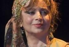 Sima Bina at Konya Mystic Music Festival