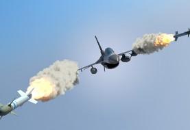 فیلم: آزمایش موفقیت آمیز موشک آئروبالستیک مافوق صوت کینژال روسیه