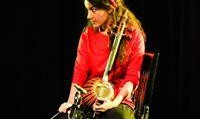 Anahita Abbasi Presentation on Classical Persian Music