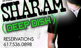 DJ Shahram of Deep Dish in Boston