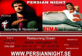Nima Live In Concert