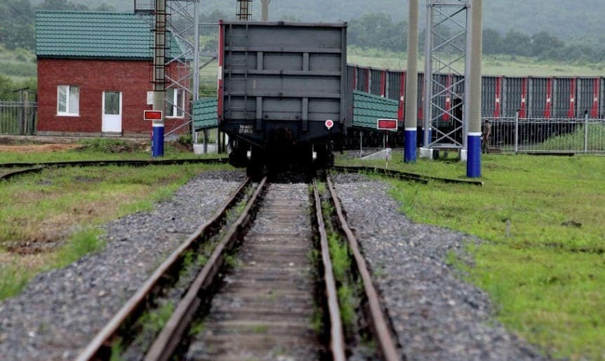 Iran's Industrial Minister: Imported Russian freight cars will ...