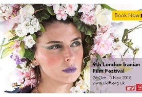 ۹th London Iranian Film Festival