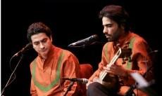 Homayoun Shajarian Concert with Hamnavazan-e-Hesar Ensemble