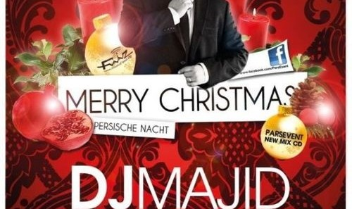 Xmas Party With Dj Majid