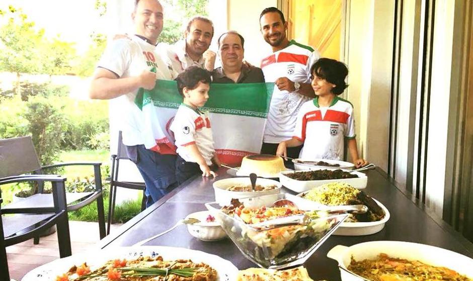 یک ایرانی با اصلیت رشتی سرمربی تیم محبوب پایتخت آلمان شد: غذای ...