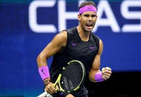 مردم داور ایرانی آمریکایی فینال تنیس آزاد آمریکا را هو کردند اما قهرمان تنیس جهان از او قدردانی کرد!