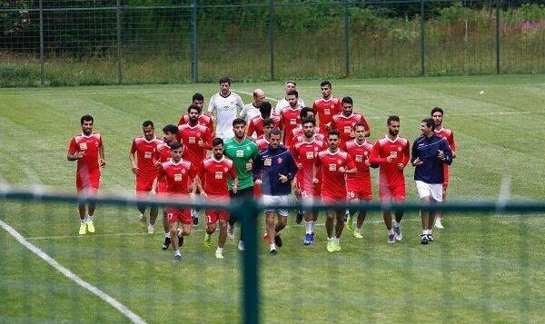 بی احترامی عجیب تیم ترکیهای با پرسپولیس: سومین بازی تدارکاتی هم لغو شد!