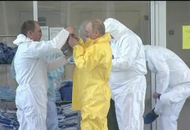 ایران واکسن روسی کرونا را میسازد؟ خبر سخنگوی وزارت بهداشت