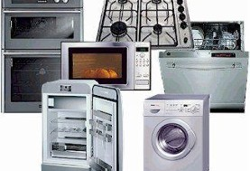 ۸th International Exhibition of Home Appliances