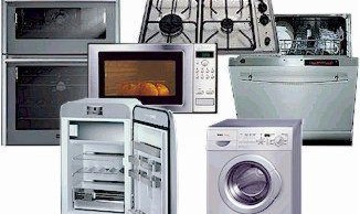 8th International Exhibition of Home Appliances