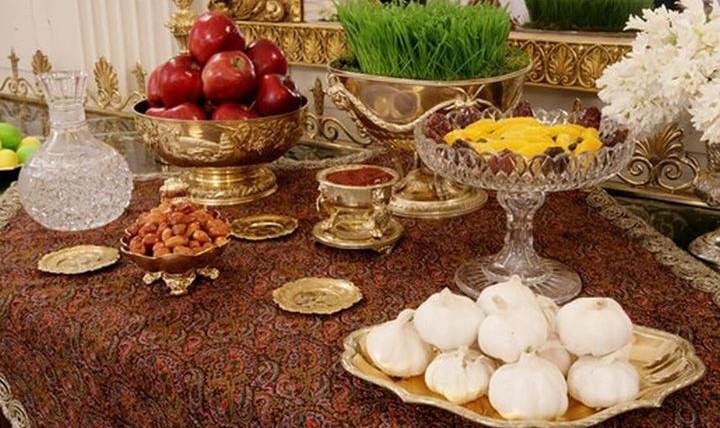 Nowruz 1397 Celebration